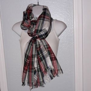 Other - Bamboo wool scarf